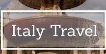 Italy Travel Inspiration & Travel Tips / Italy is my favourite country in the world! This board covers luxury travel blog posts, travel tips, itineraries, restaurant guides, food and wine information, hotels, off the beaten path and much more. Sicily travel, Rome travel, Lake Como travel, Siena travel, Tuscany travel, Taormina travel, Milan travel, Naples travel, Sardinia travel, cinque terre travel, turin travel and more