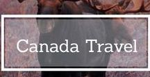 Canada Travel Inspiration & Travel Tips / Heading to Canada? Here are travel tips, travel guides, city guides, restaurants, travel itineraries and travel inspiration for Vancouver travel, Quebec travel, Montreal travel, quebec city travel Banff travel, nova scotia travel, halifax travel, Winnipeg travel, Churchill travel and so much more