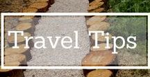 Travel Tips / Travel tips, packing lists, Travel how tos and all the advice you need when travelling