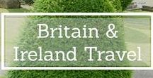 Britain & Ireland Travel Inspiration and Travel Tips / As an Australian who has lived in london for 15 years I have seen a lot of Britain & Ireland! This board contains travel tips, travel guides, city guides, restaurant guides, food information, travel itineraries and travel inspiration for Wales travel, Ireland travel, Scotland travel, the Cotswolds travel, Cornwall travel, Devon travel, York travel, Norfolk travel, glasgow travel, edinburgh travel, inverness travel, and much more of England. If you are looking for London I have a dedicated board