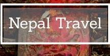 Nepal Travel Inspiration & Travel Guides / Heading to Nepal? I spent three weeks there recently. Two were doing the Everest base camp trek which I cover in several posts. I also stayed in luxury in Kathmandu and Duhlikhel before and after the trip. This board contains my post as well as posts that helped me plan my trip