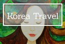 Korea Travel Inspiration and Travel Tips / Planning a trip to Korea? This board has Travel Tips, Travel & City Guides, Travel Itineraries and Travel Inspiration for Seoul, JeJu Island, Busan, Daegu, Jeonju and more