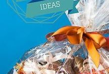 Gift Ideas/ Gift Packaging / Fun, practical and more gift ideas ~ http://www.savingsmania.com/ / by SavingsMania- Diane Schmidt
