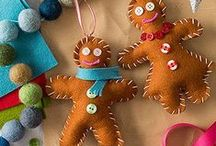 Christmas Finds / Festive, fun ideas for the holidays. ~ http://www.savingsmania.com/
