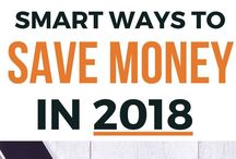 Tips For Saving Money / Who doesn't love to save money? A collection of some of the best money-saving tips. http://www.savingsmania.com/
