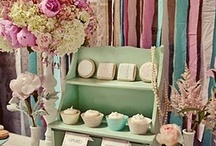 Craft + Show + Display / Artistic displays for selling at craft shows and fairs
