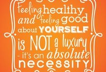 health + fitness = life / exercises, tips for healthy living, and motivational quotes / by Joanna Cotton
