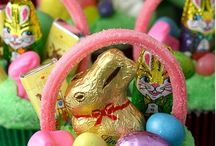 Spring/Easter Favorites / The best decorations, recipes and more for Easter and springtime. Easter is on April 1, 2018.
