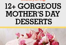 Mother's Day / Special gifts and ideas for all the moms.