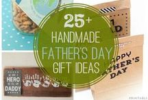 Father's Day / Father's Day gifts, recipes and more. / by SavingsMania- Diane Schmidt