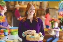 Pioneer Woman  / I love Pioneer Woman web site and recipes! ~ http://www.savingsmania.com/ / by SavingsMania- Diane Schmidt