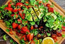 recipes | salads
