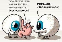 Humor / :D / by David Ordóñez