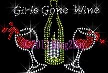 Wine Wine Wine / by Terra Walker