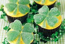 St. Patrick's Day / Luck O' The Irish