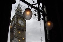 Next Plane To London ♫ / The place of my ancestry... and I ♥ anything English. / by ✿Biℓℓie Gℓor
