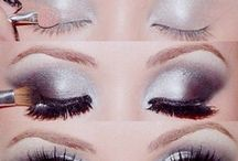 Eye Makeup / by CrossDresser Society