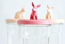 Petites Idées pour fêter Pâques  / by @lly02 Le Blog