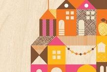 Little Cute Houses