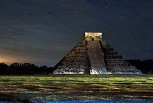 Discover Mexico / A visual journey to some of the hidden gems of this beautiful country/ Un poco del bello México