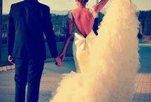 My Dream Wedding / by Raegan McKenzie