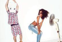 Fashion Editorial / Fashion Photoshoots | Fashion Inspiration | Studio Shoots | Location Shoots | Campaigns