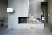 FIREPLACE & FOCAL WALLS