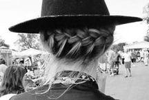 Hair Do / by Jenn