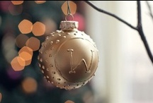 Petites Idées pour fêter Noël / by @lly02 Le Blog