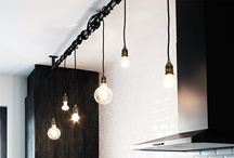 lighting / by happyhome