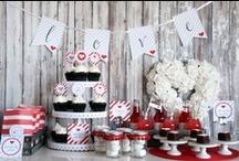Petites Idées pour fêter la Saint-Valentin / by @lly02 Le Blog