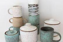 Ceramics / by Jenn