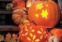 Beautyful Pumpkins