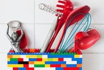 LEGO Fun / For the LEGO Fans- http://www.savingsmania.com/ / by SavingsMania- Diane Schmidt