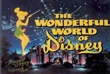 Disney movie collection~ / by Lynn Byfield