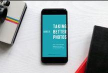 I <3 Photography / Inspiration  | Tips | Tutorials | Cheat Sheets