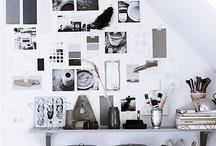On my wall / by Rasmus C. Frandsen