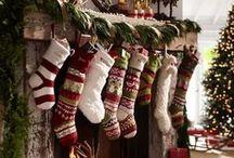 { tis the season } / All things Christmas.