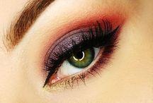Make up  / by Ciara Wallace