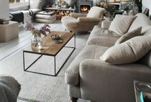 living / a collection of flawless living rooms / by Christine Morse