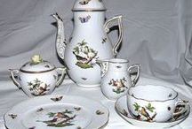 Set the Table / Table ware / by Regina