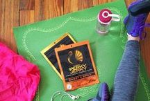 Perky Jerky / Our products, fans, and promotions