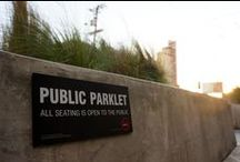 Parklet