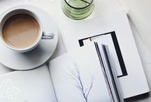 Cafe life / Cafe design, interiors, architecture