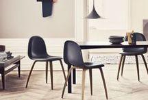 Gubi / Gubi a été fondée en 1967 au Danemark. Gubi est dans une quête continuelle, un voyage alimentés par une passion de faire découvrir des icônes du passées avec une touche design et moderne. Le développement de ses produits est entrepris en étroite collaboration avec des architectes et designers danois de réputation internationale. Gubi distribue des luminaires design et du mobilier contemporain.
