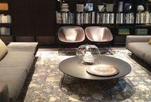 Salon international du meuble de Milan 2014 / Salon international du meuble de Milan - Salone Internazionale del Mobile Il s'agit de l'un des trois grands rendez-vous européens incontournables des professionnels de l'ameublement avec ceux de Cologne et Paris.