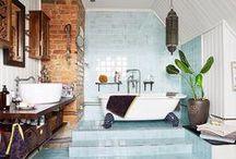 Bathroom / by Pole Lostao