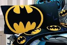 Batman Kids Room