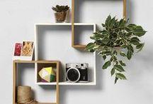 Shelf / by Pole Lostao