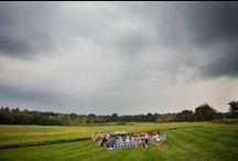 Wedding Venues | Hilltop Manor Inn / Hilltop Manor Inn wedding images by Meg Darket Photography